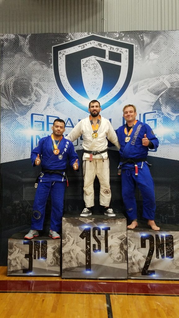 Instructors | Brian Beaury Jiu Jitsu